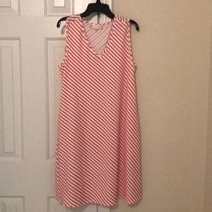 Jude Connally dress size S